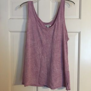 American Eagle Outfitters Tops - Purple American Eagle Tank